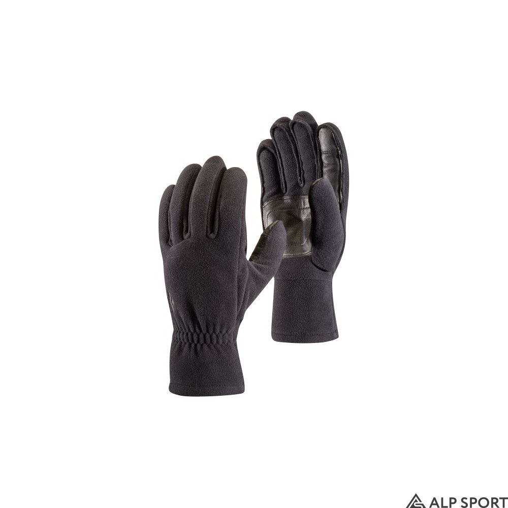 Перчатки Black Diamond MidWeight Windbloc Fleece Gloves купить